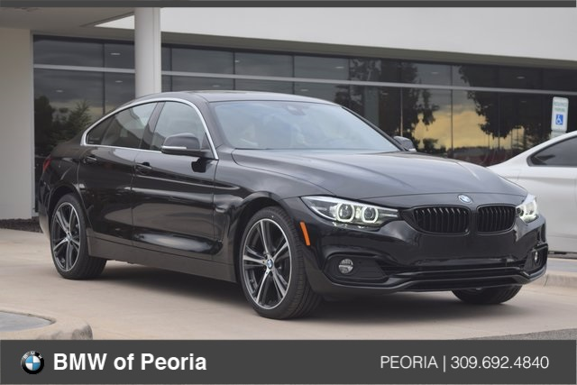 pre owned 2019 bmw 4 series 430i xdrive gran coupe 4d. Black Bedroom Furniture Sets. Home Design Ideas