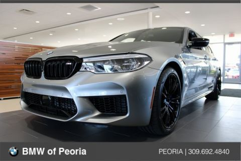 49 New BMW Cars, SUVs for Sale | BMW of Peoria