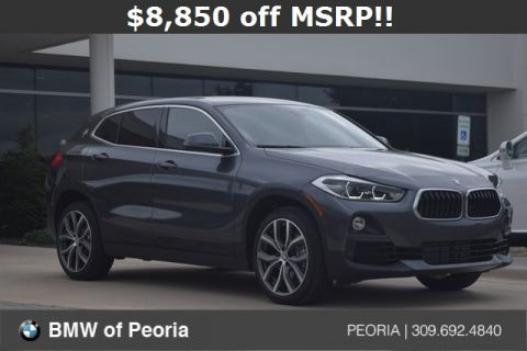 Pre Owned 2015 Bmw X6 Xdrive35i 4d Sport Utility In Peoria Z5180